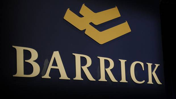 Barrick Gold (ABX) Shares Bought by Sumitomo Mitsui Trust Holdings Inc