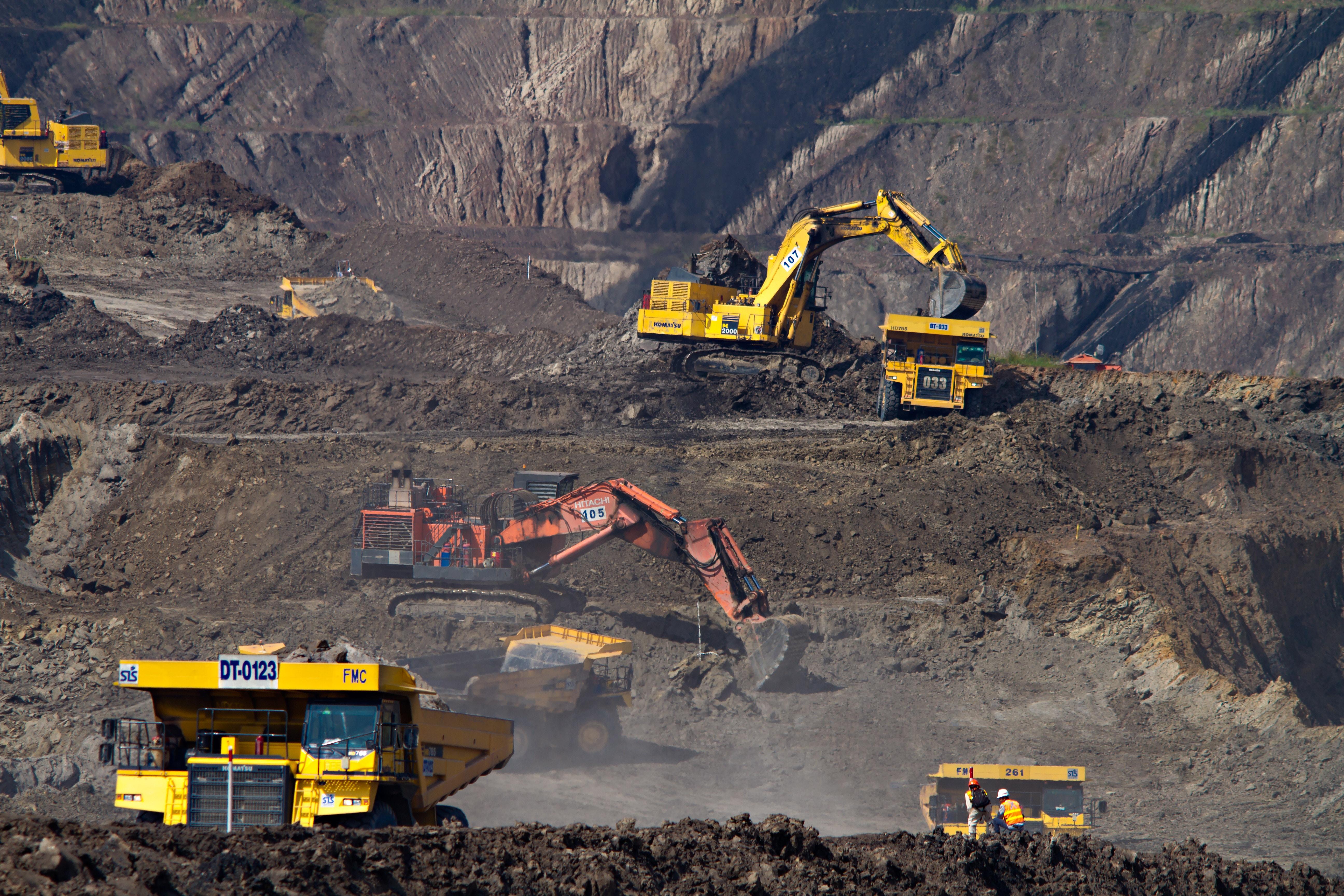 List of mining companies in western australia