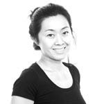 Yuliya Nam-Wright